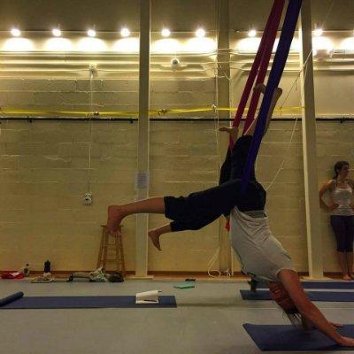 amie odum yoga